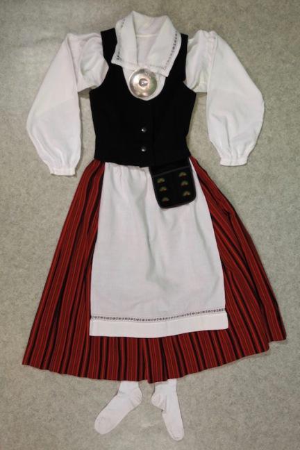 Valkealan puku