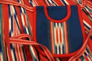 Puulaveden kansallispuku Puulavesi national costume