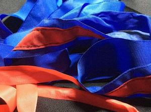 Tervolan kansallispuku Tervola national costume