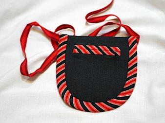 Parikkalan kansallispuku Parikkala folkdräkt Parikkala national costume