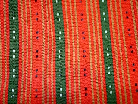 Suur-Ulvilan kansallispuku Suur-Ulvila national costume