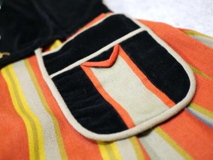 Viipurin kansallispuku Viipuri national costume