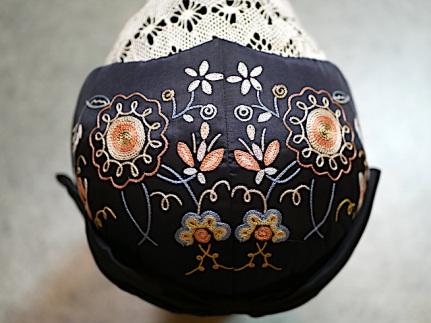 Laitilan kansallispuku Laitila folkdräkt Laitila national costume