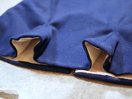 Rovaniemen kansallispuku Rovaniemi folkdräkt Rovaniemi national costume