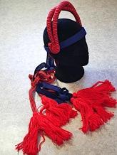 Antrean kansallispuku Antrea folkdräkt Antrea national costume