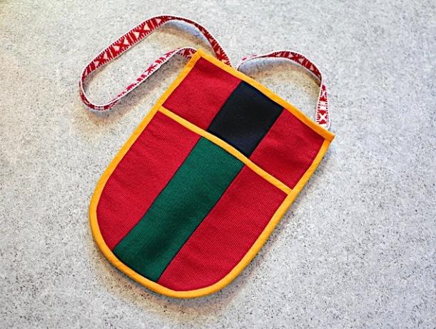 Maalahden kansallispuku Malax folkdräkt