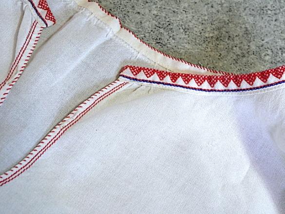 Rautjärven kansallispuku Rautjärvi national costume