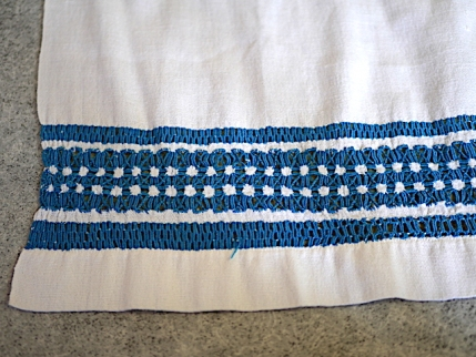 Sulkavan vanha kansallispuku Sulkava folkdräkt Sulkava national costume