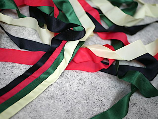 Ruokolahden kansallispuku Ruokolahti national costume