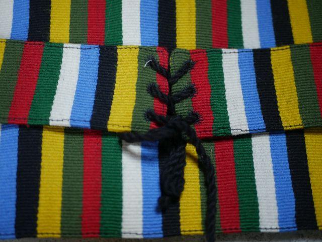 Pedersören kansallispuku Pedersöre folkdräkt National costume of Pedersöre